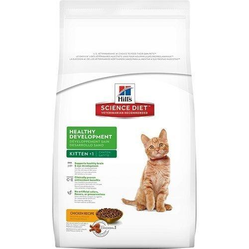 2016新包裝~新效期~希爾思Hill's 幼貓 均衡發育配方2kg 附發票正規貨源