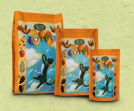【買即送折價券】LOTUS樂特斯 慢焙貓乾糧飼料3LB 幼貓-鮮雞肉佐海洋貽貝