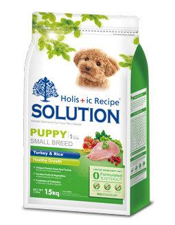 耐吉斯 火雞肉+田園蔬菜/幼犬-優質成長配方 3kg 狗飼料乾糧 1包超取2包以上宅配