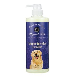 Royal pet 皇家系列洗毛精 全效型蓬鬆 500ml 寵物洗毛精 沐浴精 沐浴乳