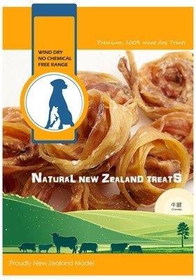 紐西蘭 100% 天然寵物零食-牛腱160G
