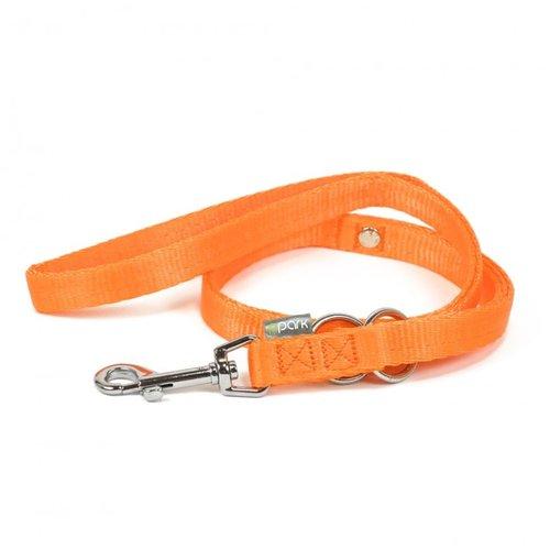 PPark  二用拉繩(長拉/短拉) 橘/四種尺寸