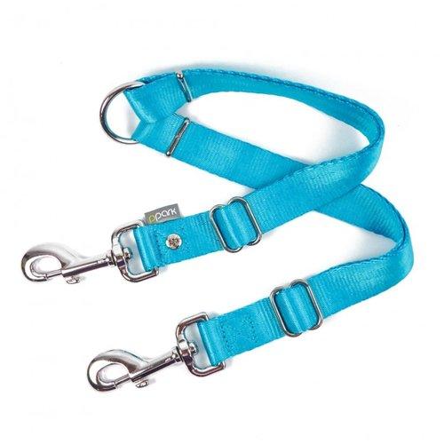 PPark 雙頭拉繩 藍色/兩種尺寸