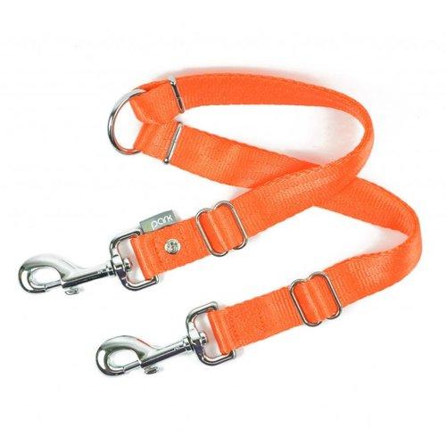 PPark 雙頭拉繩 橘色/兩種尺寸