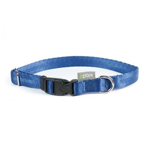 PPark 一般項圈/海軍藍 五種尺寸
