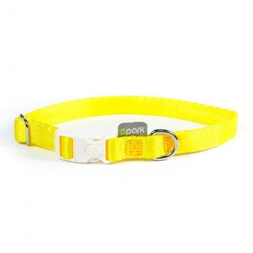 PPark 一般項圈 / 黃色 五種尺寸