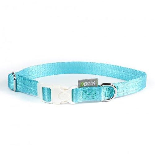 PPark 一般項圈 / 翠藍 五種尺寸