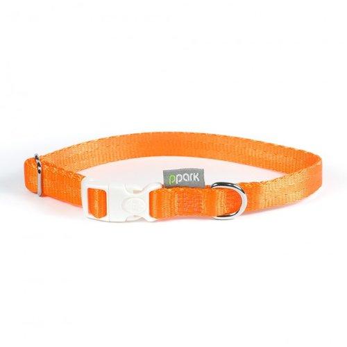 PPark 一般項圈 / 橘色 五種尺寸