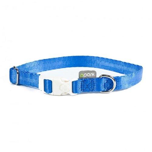 PPark 一般項圈 / 寶藍 五種尺寸