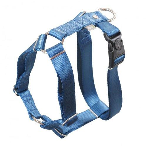 PPark -H型胸背帶/018海軍藍/五種尺寸