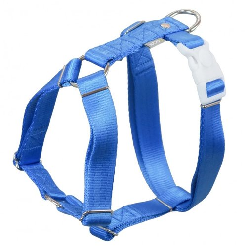PPark -H型胸背帶/004寶藍/五種尺寸