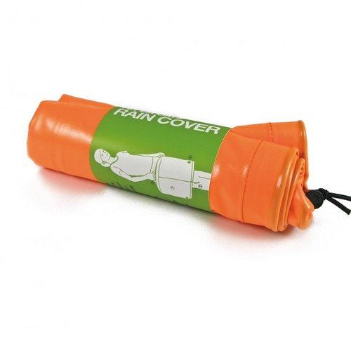 PPark -提籠雨罩-橘色