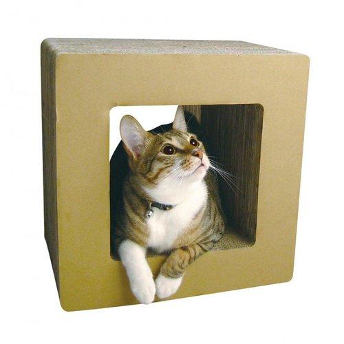 PPark -寵物遊戲家具組-E/貓抓板/貓咪舒壓