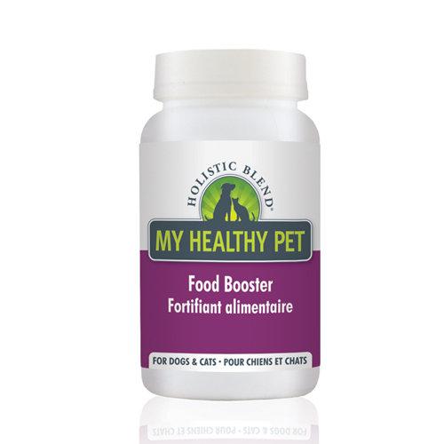 牧野飛行Holistic Blend®全然寵物保健系列-Food Booster 超級昇活素175g/免疫系統超級推升