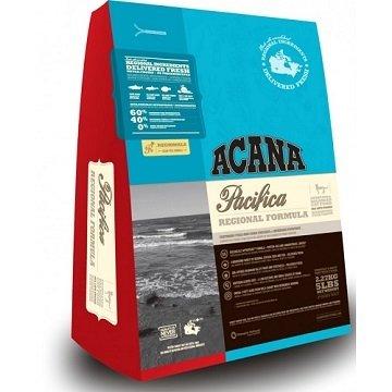 ACANA 愛肯拿無穀挑嘴貓 全貓齡太平洋饗宴 多種魚玫瑰果2.27kg/6kg 貓飼料乾糧