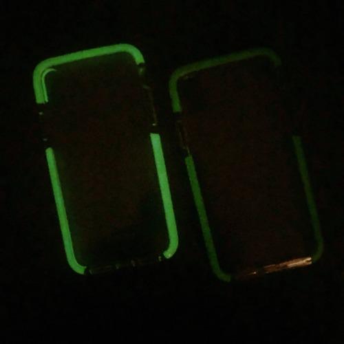 發光手機殼