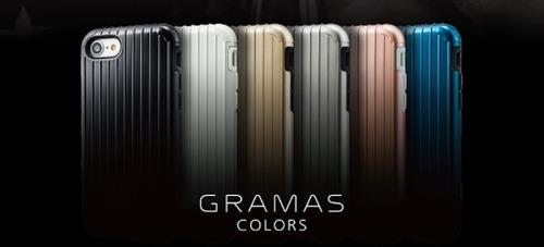 Gramas,Gramas手機殼,iPhone X/XS,iPhone X/XS手機殼,Gramas iPhone X/XS