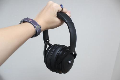 2019年CP值最高耳罩降噪耳機 - TaoTornics TT-BH22降噪耳機